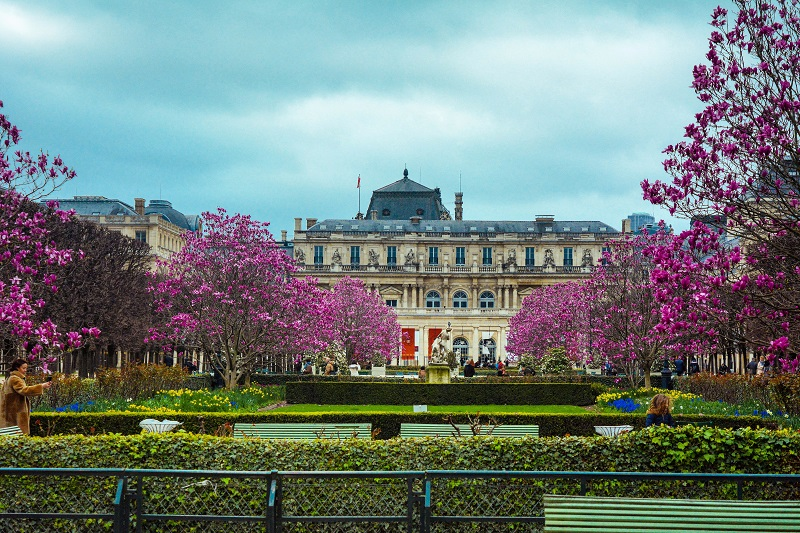 Must-See places in Paris 9
