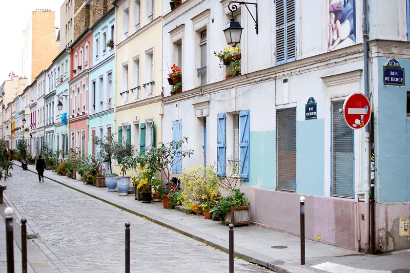 Paris Hidden Gems 1